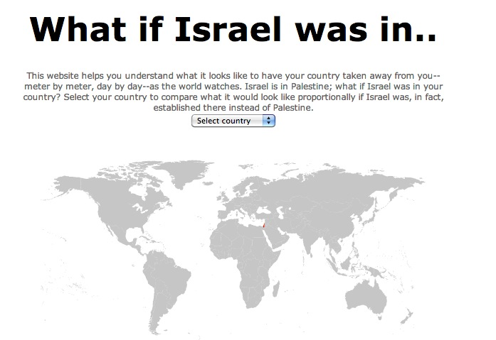 what if israel