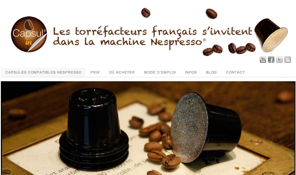 Boycott Nestlé : 10 marques pour remplacer vos capsules Nespresso