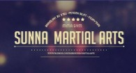 sunna martial arts