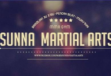 sunna martial arts