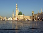 mosquee medine