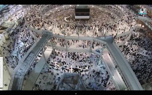 kaaba vue drone