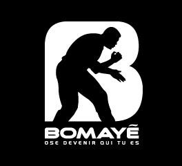 bomaye logo