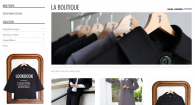 boutique fringadine