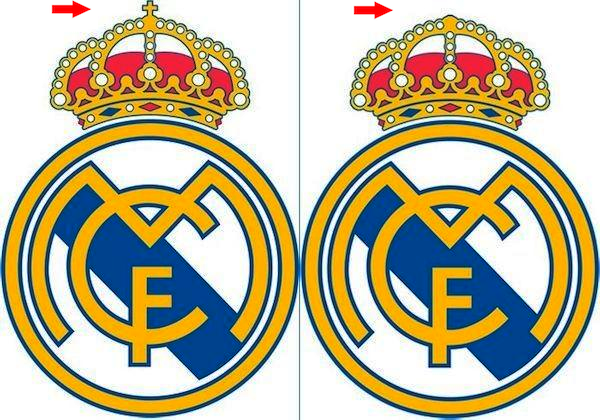 couronne real de madrid