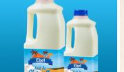 lait chamelle