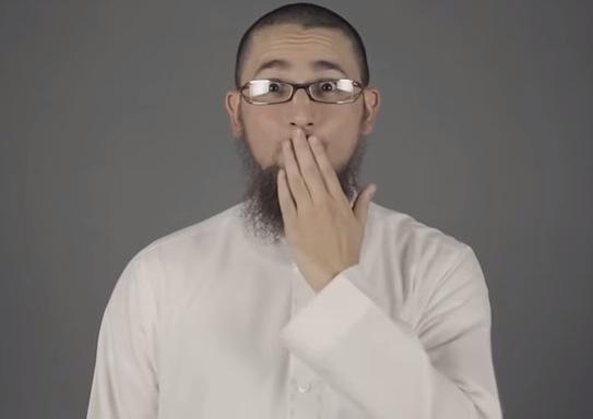 les musulmans sexcusent