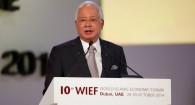 najib prime minister malaysia