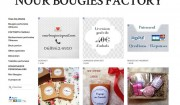 nour bougies factory