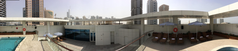 piscine hotel mosquee