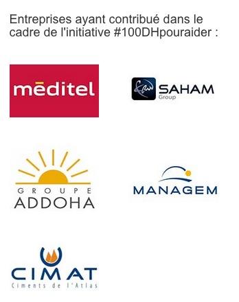 100DHpouraider entreprises