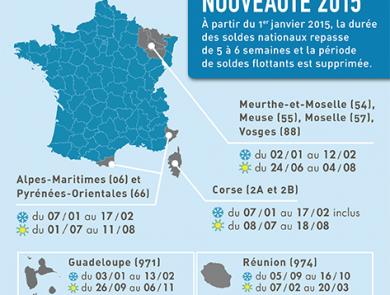 dates soldes d'hiver 2015