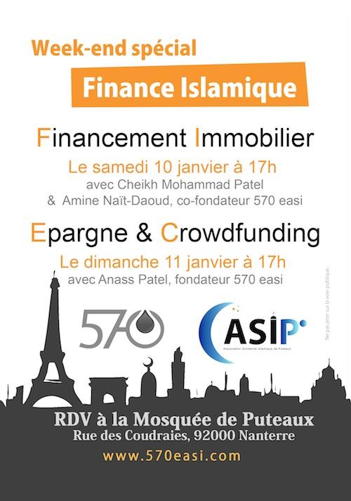 Finance islamique mobilisons nos mosqu es ensemble - Credit islamique chaabi bank ...