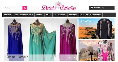 dabaia collection