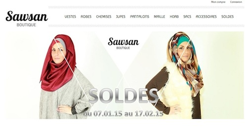 sawsan boutique