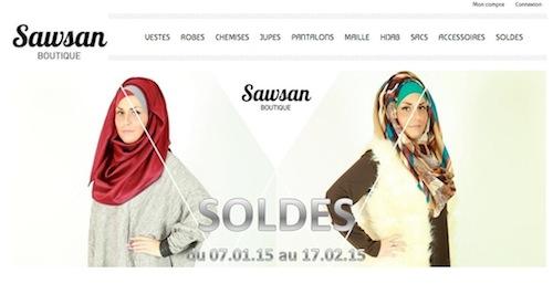 sawsan boutique