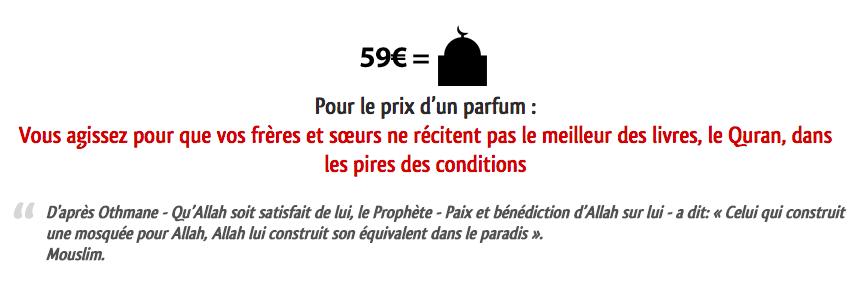 59 euros life mounira