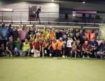Islammondial cup2014 equipes