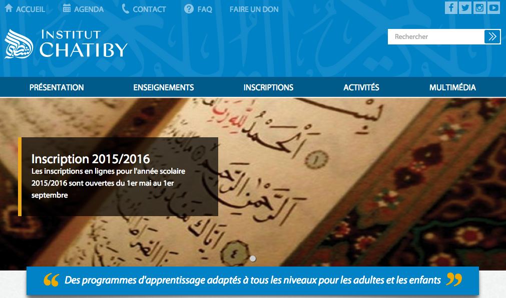 institut Chatiby Coran
