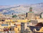 mosquee maroc Fez Medina
