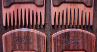 big red beard combs
