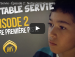 la table servie episode 2