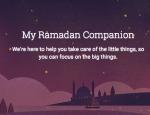 my ramadan companion