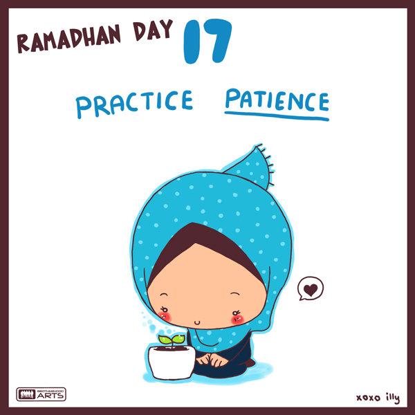 ramadan 17 owh so muslim