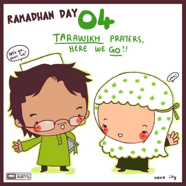 ramadan 4 owh so muslim