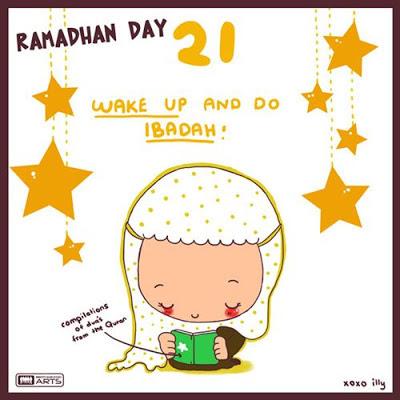 ramadan flashcard 28