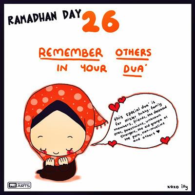 ramadan flashcard 23
