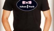 tshirt athan park