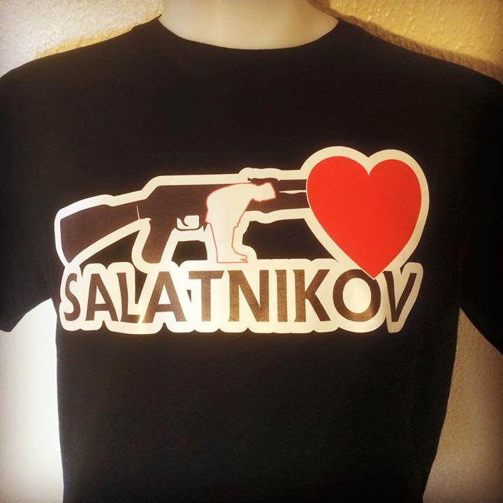 tshirt salatnikov