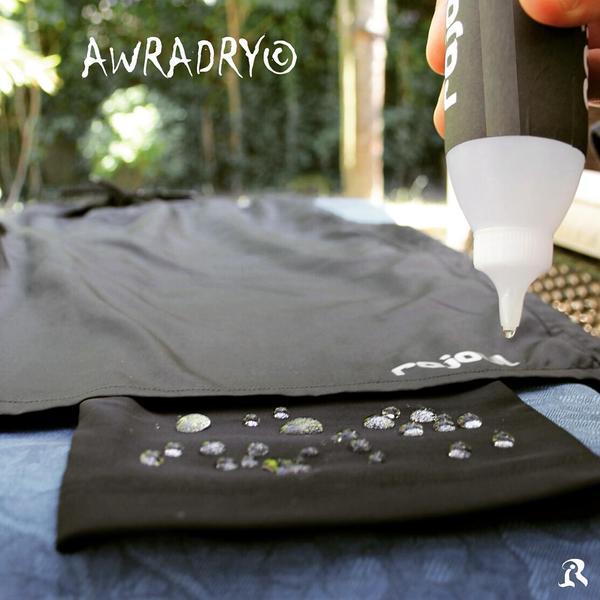 awradry