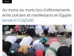 egypte le monde image
