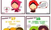 ramadan flashcards