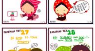 ramadan flashcards