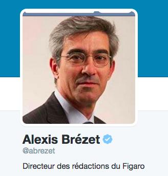Alexis Brezet