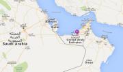 abu dhabi map