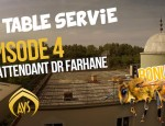 table servie webserie halal