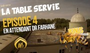 table servie webserie halal
