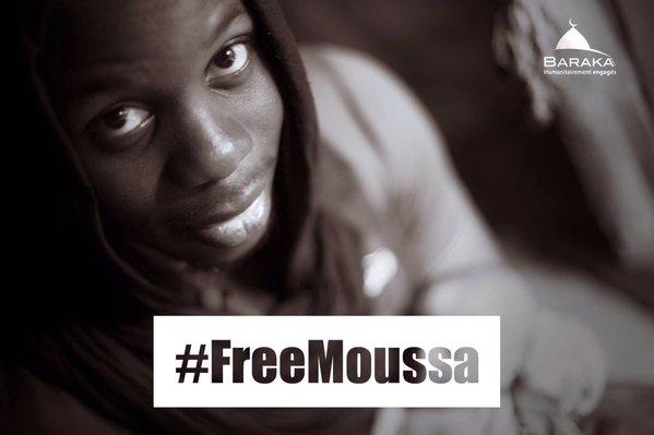 L'imam et traducteur de Moussa enfin libre