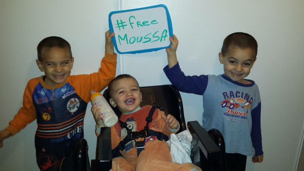 enfants free moussa