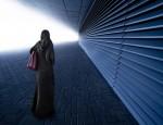 hijab metro