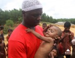 moussa bebe rohingya