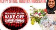 nadiya hussain bake off