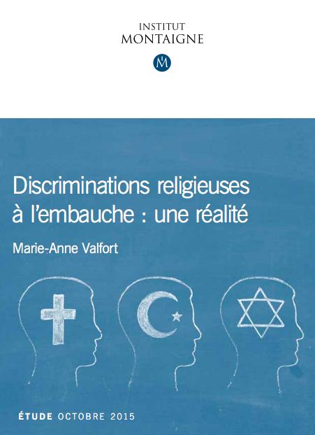 discrimination religieuse