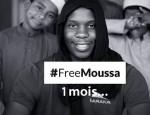 free moussa un mois