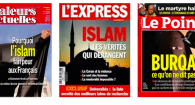 islamophobie media francais