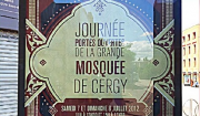 mosquee cergy portes ouvertes